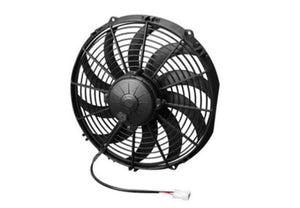 "SPAL Electric Radiator Fan (12"" - Puller Style - High Performance - 1451 CFM) 30102029"