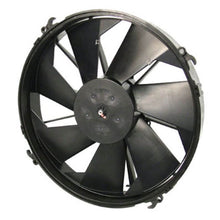 "Load image into Gallery viewer, SPAL Electric Radiator Fan (12"" - Puller Style - Extreme Performance - 1404 CFM) 30102156"