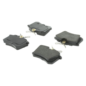 StopTech Street Select Brake Pads VW Beetle (99-19) Cabrio (99-02) [Rear] 305.03400