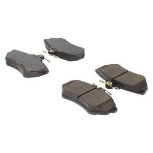 StopTech Street Select Brake Pads VW Golf (95-02) Jetta (91-98) [Front w/ Hardware] 305.06960