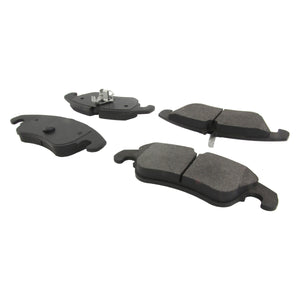 StopTech Street Select Brake Pads Audi	A4/A4 Quattro (09-16) [Front w/ Hardware] 305.13220