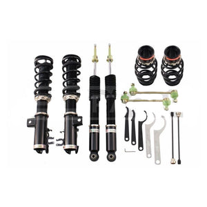 BC Racing Coilovers Chevy Sonic (2012-2016) Q-08