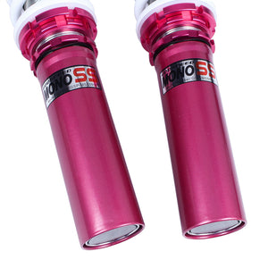 Godspeed MonoSS Coilovers BMW E30 RWD [Non M3 - Requires Welding] (85-91) MSS0950