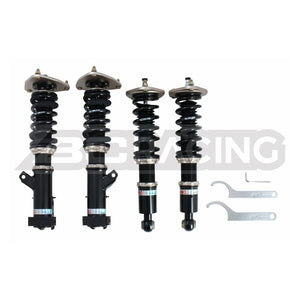 BC Racing Coilovers Mitsubishi Eclipse 4G (2006-2012) B-15