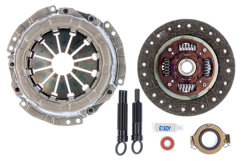 Exedy OEM Replacement Clutch Toyota Corolla 1.6L (92-97) 1.8L FWD (93-02) KTY03