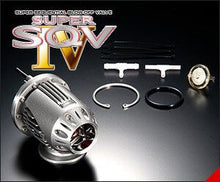 Load image into Gallery viewer, HKS Super SQV4 Blow Off Valve Subaru WRX STi (2008-2014) 71008-AF013