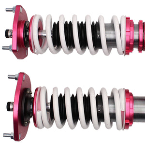 Godspeed MonoSS Coilovers Toyota Corolla FWD (1988-2002) MSS0640