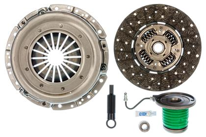 Exedy OEM Replacement Clutch Ford Mustang Bullit/GT/Shelby GT (05-10) V8 - FMK1012