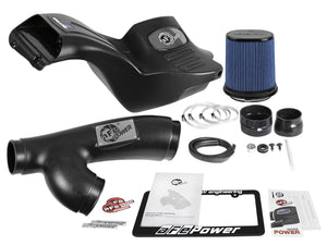 aFe Momentum ST Cold Air Intake Ford F150 EcoBoost (17-19) 3.5L / 2.7L (18-19 ) Dry or Oiled Air Filter