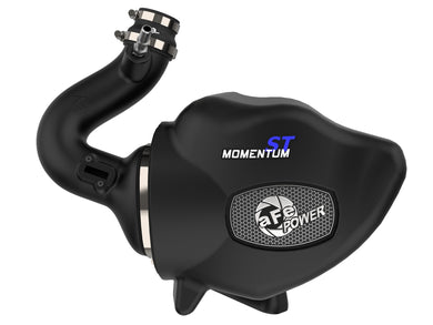 aFe Momentum ST Cold Air Intake Chevy Camaro 2.0L (16-19) Dry or Oiled Air Filter