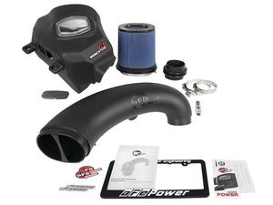 aFe Momentum GT Cold Air Intake Ram 1500 V8 5.7L HEMI (2019-2020) Dry or Oiled Air Filter