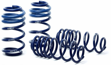 H&R Lowering Springs Acura TL V6 (2004-2008) Sport or Race Spring
