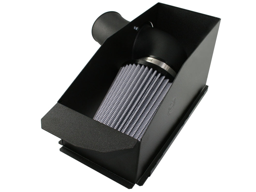 aFe Magnum FORCE Stage-1 Cold Air Intake Ford	F250/F350/F450/F550 (05-07) Oiled or Dry Filter
