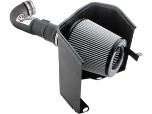 aFe Magnum FORCE Stage-2 Cold Air Intake Infiniti QX56 V8 (04-10) Oiled or Dry Filter