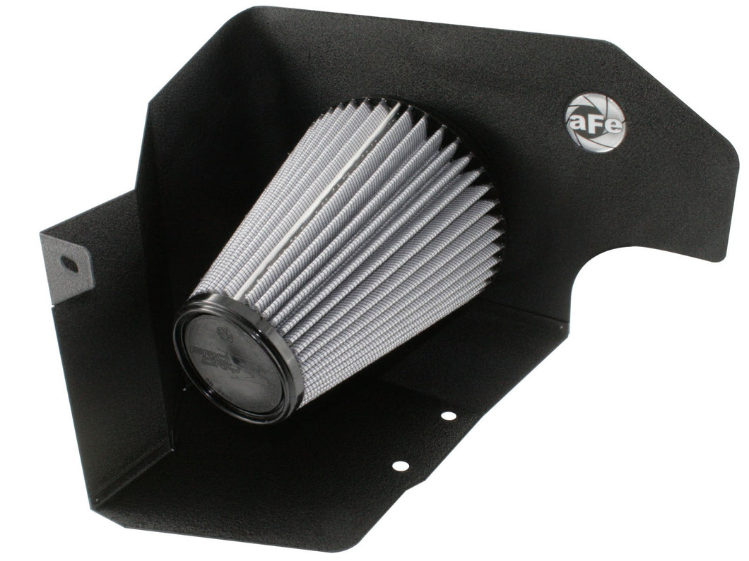 aFe Magnum FORCE Stage-1 Cold Air Intake Ford	F250/F350/F450/F550 V10 (99-04) Oiled or Dry Filter