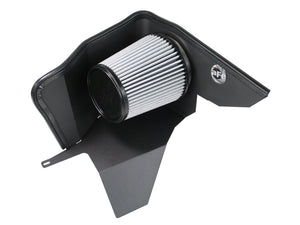 aFe Magnum FORCE Stage-1 Cold Air Intake BMW 530i E39 (01-03) Oiled or Dry Filter
