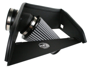 aFe Magnum FORCE Stage-1 Cold Air Intake BMW X5 3.0i E53 (01-06) Oiled or Dry Filter
