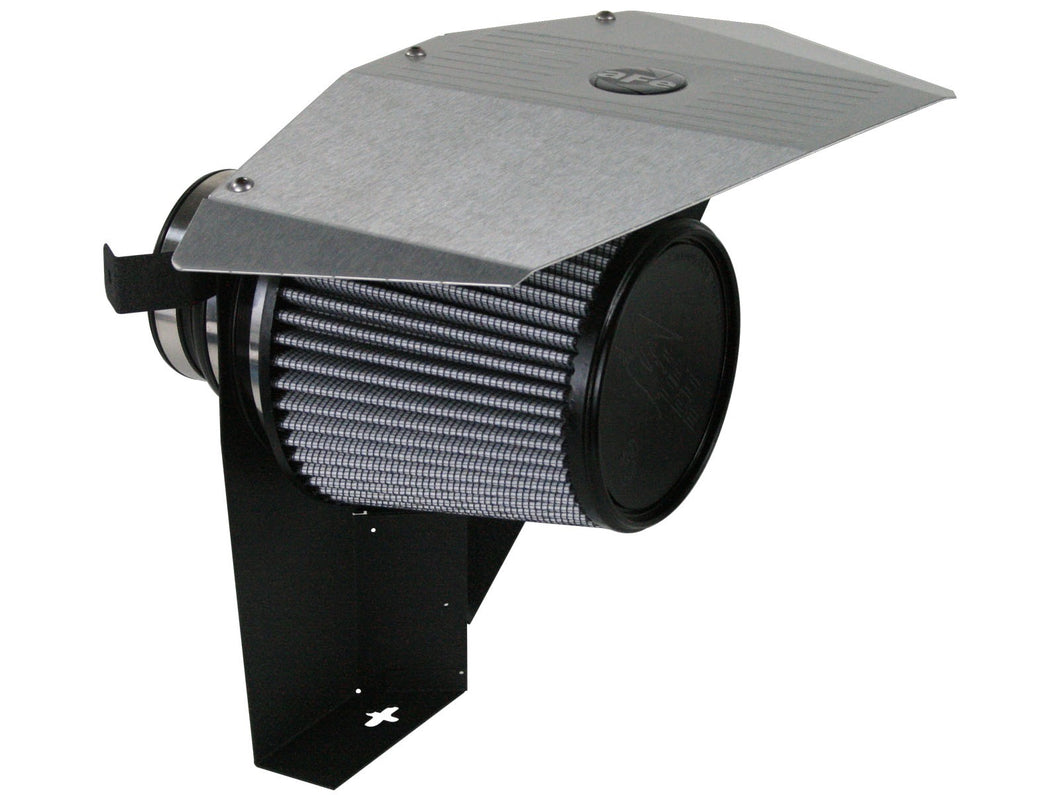 aFe Magnum FORCE Stage-1 Cold Air Intake BMW 545i E60/ 645Ci E63/64 (04-05) Oiled or Dry Filter