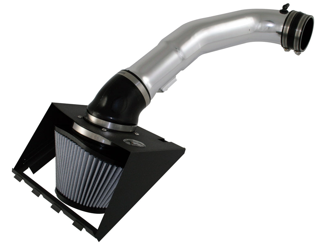 aFe Magnum FORCE Stage-2 Cold Air Intake Ford F150 [3-Valve] (09-10) Oiled or Dry Filter