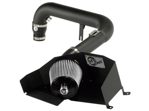 aFe Magnum FORCE Stage-2 Cold Air Intake Audi A3 Turbo (08-13) Oiled or Dry Filter