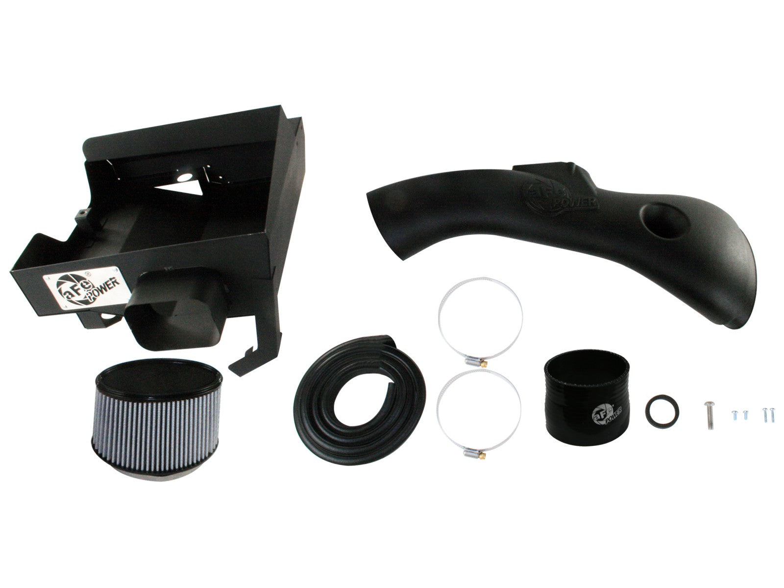 aFe Magnum FORCE Stage-2 Cold Air Intake BMW 335i (E90/E92