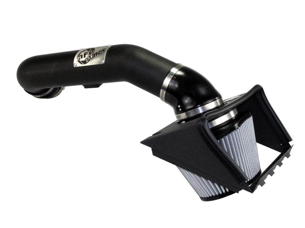 aFe Magnum FORCE Stage-2 Cold Air Intake Ford F150 V8 5.0L (11-14 ) Oiled or Dry Filter
