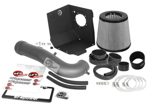 aFe Magnum FORCE Stage-2 Cold Air Intake Chevy Silverado/Suburban/Tahoe (14-19) Oiled or Dry Filter