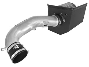 aFe Magnum FORCE Stage-2 Brushed Cold Air Intake Chevy Silverado/Suburban/Tahoe (14-19) Oiled or Dry Filter