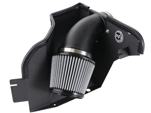 aFe Magnum FORCE Stage-2 Cold Air Intake BMW M3 E36 [US Spec] (92-99) Oiled or Dry Filter