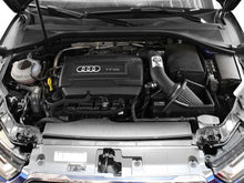 Load image into Gallery viewer, aFe Magnum FORCE Stage-2 Cold Air Intake Audi A3/S3 Turbo (15-19) Oiled or Dry Filter