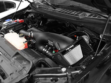 Load image into Gallery viewer, aFe Magnum FORCE Stage-2 Cold Air Intake Ford F150 2.7/3.5 EcoBoost (15-17) Oiled or Dry Filter