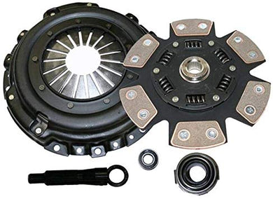 Competition Clutch Stage 4 Honda Del Sol B16 [6 Puck Ceramic] (94-97) 8026-1620