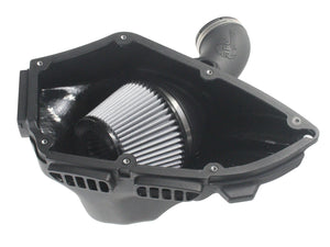 aFe Magnum FORCE Stage-2 Cold Air Intake BMW 128i [E82/88] 330i/330xi [E90/E91/E92/E93] Non Turbo (06-13) Oiled or Dry Filter