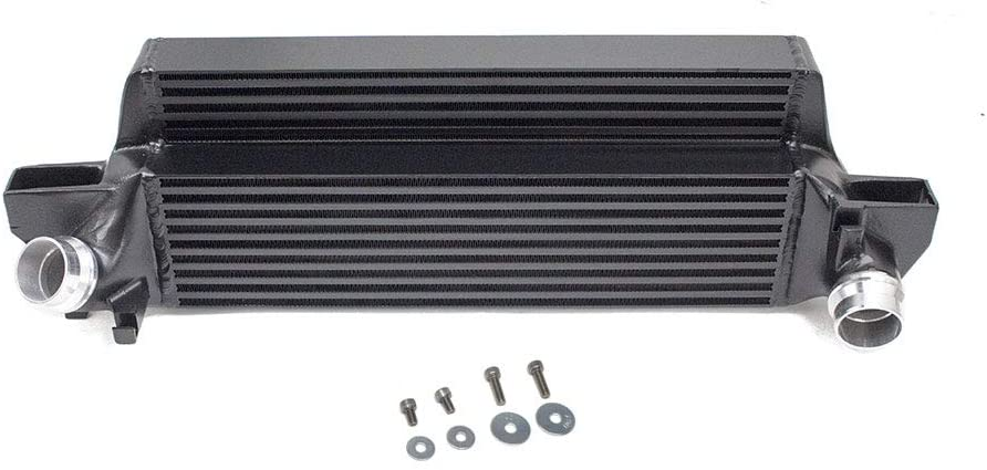 Rev9 Intercooler Kit Mini Cooper S F55/F56/F57 (2015-2019) Race Spec - Black