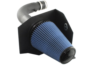 aFe Magnum FORCE Stage-2 Cold Air Intake Ford F150 V8-4.6L/5.4L (97-05) Oiled or Dry Filter