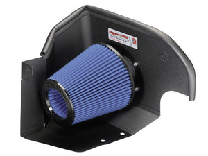 aFe Magnum FORCE Stage-1 Cold Air Intake Ford Excursion V10 (00-04) Oiled or Dry Filter