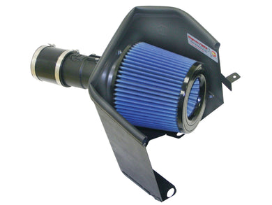 aFe Magnum FORCE Stage-2 Cold Air Intake Nissan Frontier V6 (05-19) Oiled or Dry Filter
