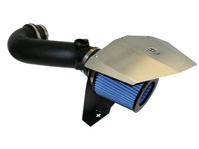 aFe Magnum FORCE Stage-2 Cold Air Intake BMW 550i (E60)/650Ci (E63/E64) (06-09) Oiled or Dry Filter