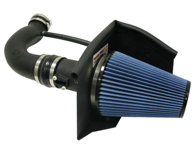 aFe Magnum FORCE Stage-2 Cold Air Intake Ford F150 V8 4.6L (07-08) Oiled or Dry Filter