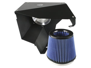 aFe Magnum FORCE Stage-1 Cold Air Intake BMW Z4 M E85/E86 (06-08) Oiled or Dry Filter
