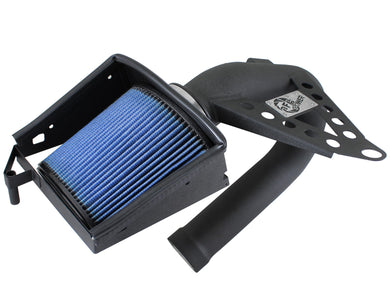 aFe Magnum FORCE Stage-2 Cold Air Intake BMW 320i/320ix (F30/31/34) Turbo (13-16) Oiled or Dry Filter