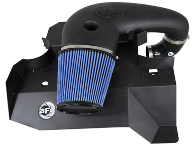 aFe Magnum FORCE Stage-2 Cold Air Intake Fiat 500 (12-17) Oiled or Dry Filter