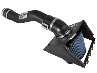 aFe Magnum FORCE Stage-2 Cold Air Intake Ford F150 3.7 V6 (11-14) Oiled or Dry Filter
