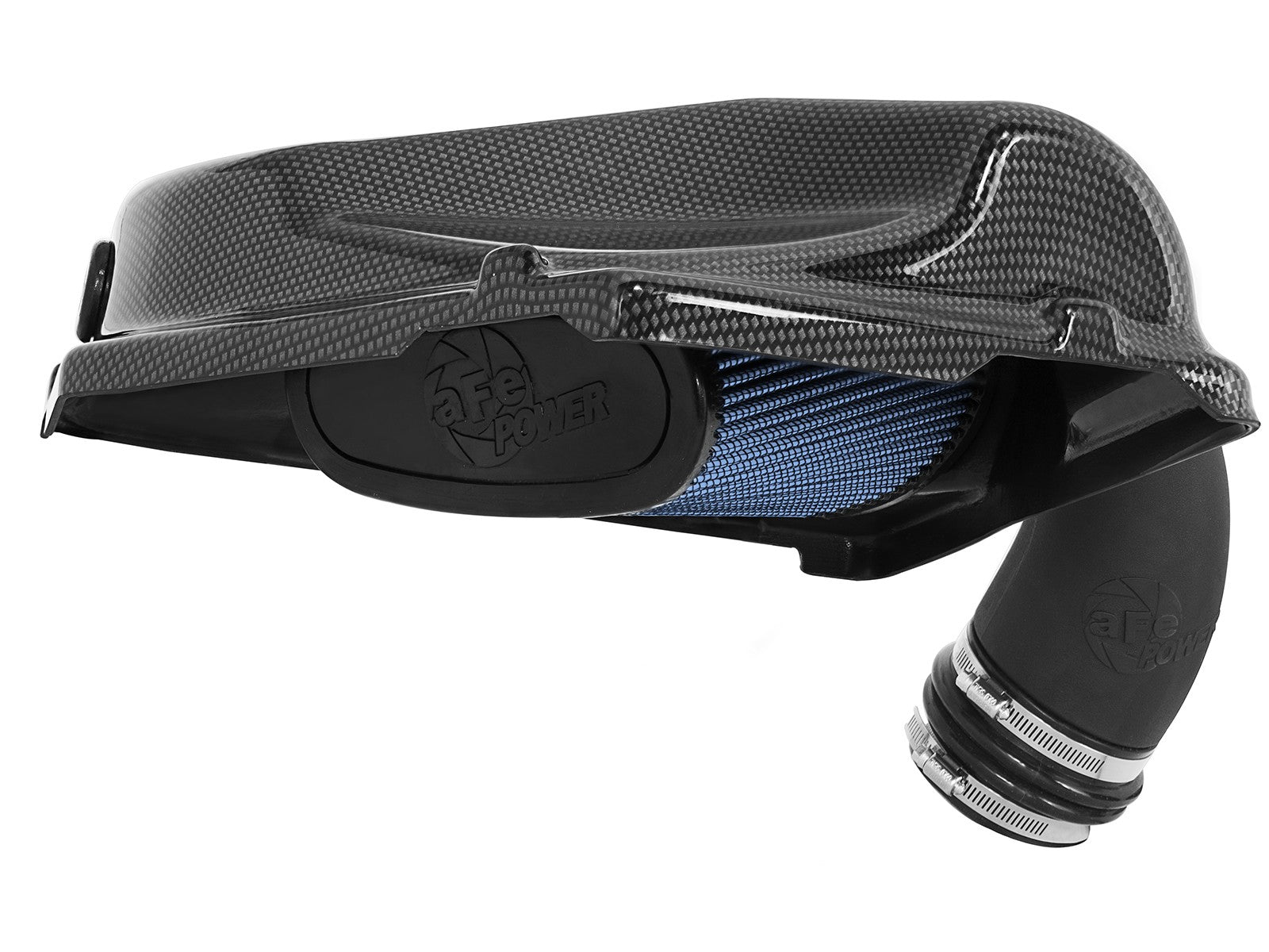 aFe Magnum FORCE Stage-2 Cold Air Intake BMW 440i/440ix (F32/F36) Turbo  (16-19) Oiled or Dry Filter