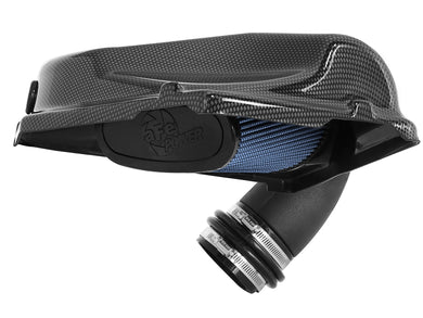 aFe Magnum FORCE Stage-2 Cold Air Intake BMW 330i/330ix (F30/F31/F34) Turbo (16-19) Oiled or Dry Filter