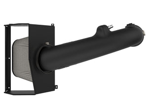 aFe Magnum FORCE Stage-2 Cold Air Intake Ram 1500 5.7L (2019-2020) Oiled or Dry Filter