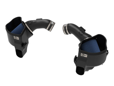 aFe Magnum FORCE Stage-2 Cold Air Intake BMW M5/M6 (F06/F10/F12/F13) (12-17) Oiled or Dry Filter