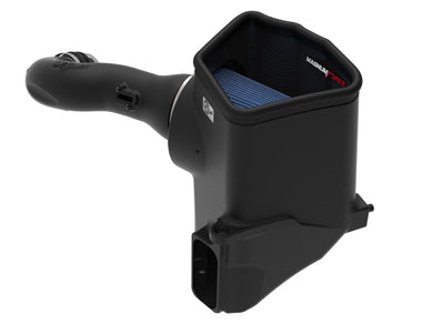 aFe Magnum FORCE Stage-2 Cold Air Intake GMC Sierra 1500 (2019) Oiled or Dry Filter