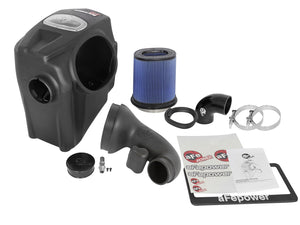 aFe Momentum GT Cold Air Intake Chevy Colorado / GMC Canyon 2.5L (15-19) Dry or Oiled Air Filter
