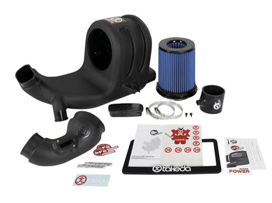 aFe Takeda Momentum Cold Air Intake Honda Fit (GK) 1.5L (15-19) Dry or Oiled Air Filter